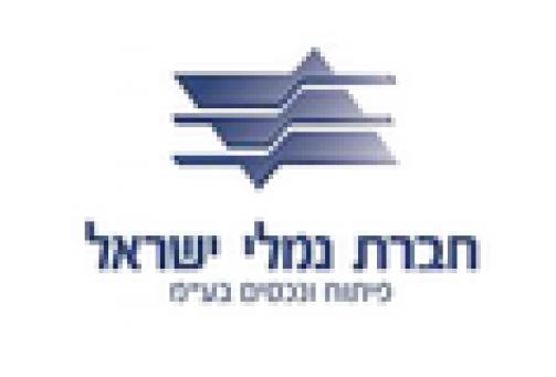 בדיקה סונית לכלונסאות בשיתוף חברת נמלי ישראל